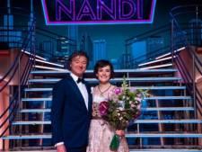Op zoek naar-winnares Nandi: 'Als je in die achtbaan zit, gá je gewoon'