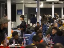 Gemeente wil 'gewone' Utrechter betrekken bij opvang Afghanen in Jaarbeurs