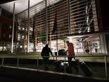 Na drie maanden heeft gemeente deel van door hackers gewiste administratie terug