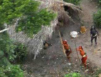 Onbekende indianenstam ontdekt in Amazonewoud