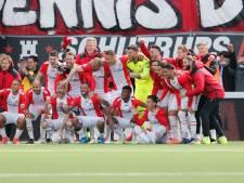 Onwaarschijnlijke revival FC Emmen: sinds opmars de nummer 3 van de eredivisie