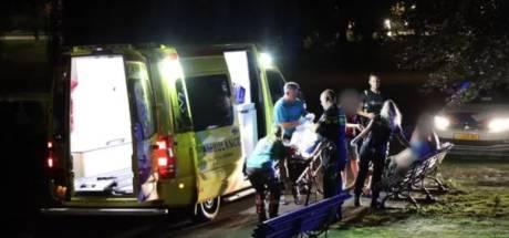 Slachtoffer steekpartij in Musispark verloor 3,5 liter bloed: 6 jaar cel geëist tegen ex-militair