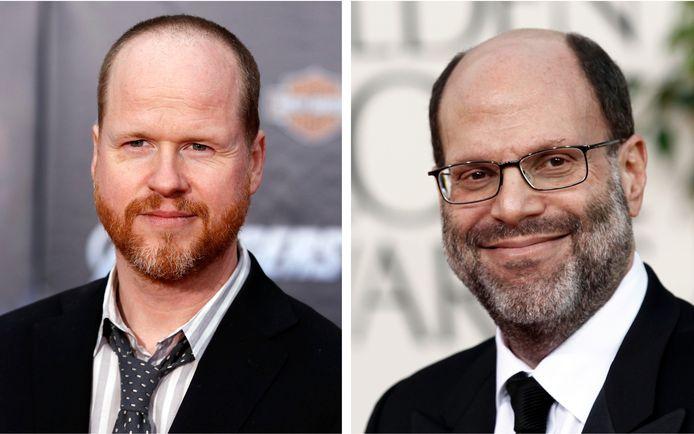 Joss Whedon en Scott Rudin kwam de afgelopen weken allebei onder vuur te liggen