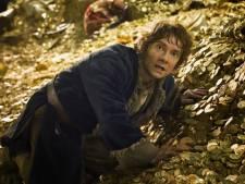 Martin Freeman sloeg Hobbit-hoofdrol bijna af: 'Ik kon niet tegen mijn vrouw zeggen: jij gaat mee'