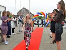 Oost-Zeeuws-Vlaamse scholieren over de rode loper: 'Ze wilden niet zingen, dus werd het een film'