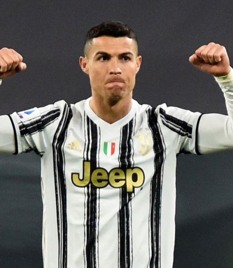 Ronaldo et Dybala redonnent de l'air à la Juve