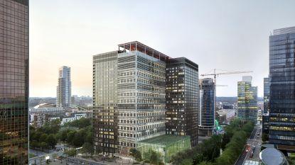 Vergunning voor vernieuwde WTC-torens in de Noordwijk