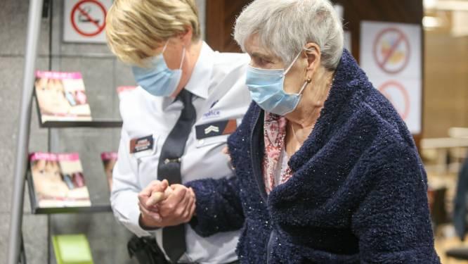 Cassatieberoep verworpen: Clara Maes (89) veroordeeld voor doodslag op Suzanne (93), moet 10 jaar de cel in