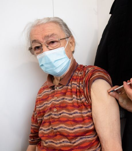 La Wallonie n'injecte plus de première dose du vaccin AstraZeneca