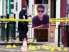 Dayton-schutter Connor Betts doodde eigen zus tijdens bloedbad