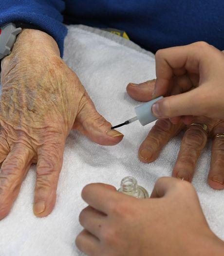 'Extra aandacht voor ouderen nodig'
