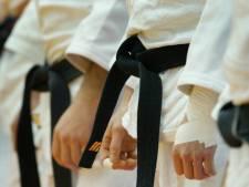Grootse Jiu Jitsu seminar in Eindhoven: 'Dit laat mooi de saamhorigheid zien van vechtsporters'