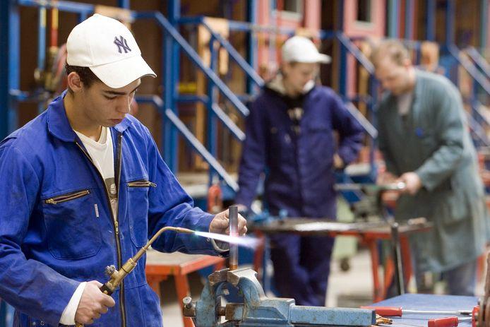In de Achterhoek is een groot gebrek aan personeel voor technische beroepen.