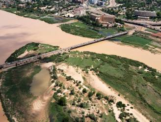 Overstromingen in Niger eisen 64 levens