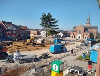 Vernieuwing van dorpskern gaat nieuwe fase in