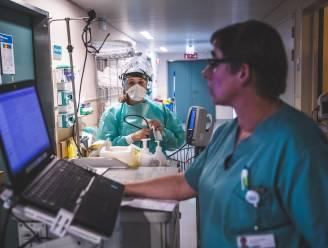 Aantal ziekenhuisopnames daalt: UZ Gent sluit eerste Covid-19-afdeling en hervormt Spoed