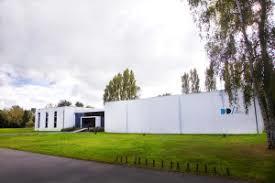 Het Museum Dhondt-Dhaenens in Deurle.