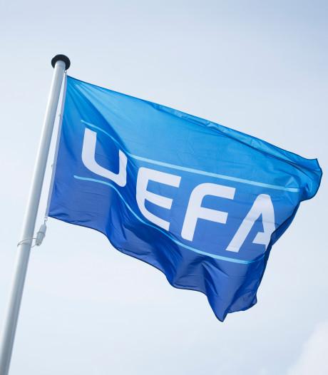 UEFA scherpt financiële spelregels aan