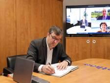 Directeur en leidinggevende Dethon stappen op na rapport financiële misstanden