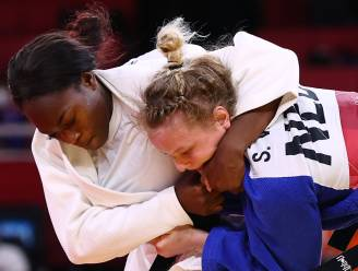 LIVE   Oranje judoploeg op voor brons, Bekkering en Duetz lopen uit
