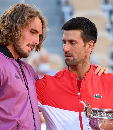 La diffusion de la finale de Roland-Garros interrompue au profit de Macédoine-Autriche: la RTBF s'explique