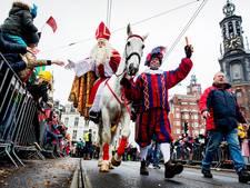 Intocht: dit is zondag de route van Sinterklaas in Amsterdam