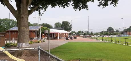 Rode loper in Terwolde gaat uit voor GA Eagles, maar nog niet voor fans: 'Dat is even slikken'