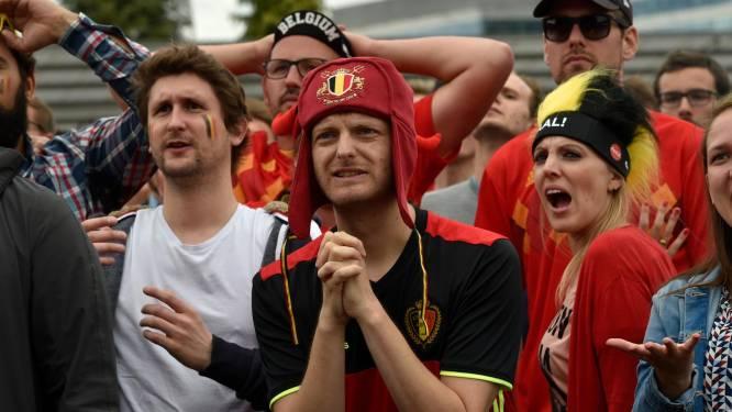 Vanaf zaterdag toch nog groot scherm Rode Duivels in Eeklo: Corner en Sportscafé slaan handen in mekaar