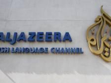 Le bureau d'Al-Jazeera à Gaza touché par des tirs