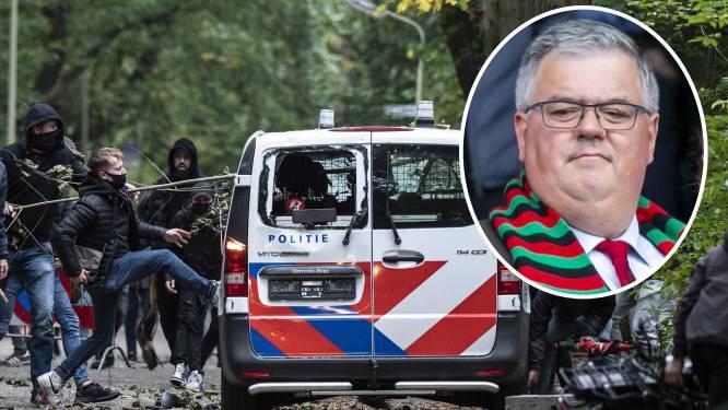 'Genoeg is genoeg', vindt Bruls en hij dreigt de vergunning van NEC in te trekken: wat vindt u daarvan?
