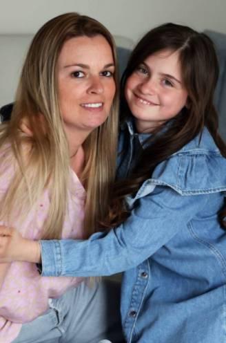 """Weduwe An-Sophie, 10 jaar na de dood van wielrenner Wouter Weylandt: """"Ik ben nog nooit met mijn dochter naar het graf van haar papa geweest"""""""