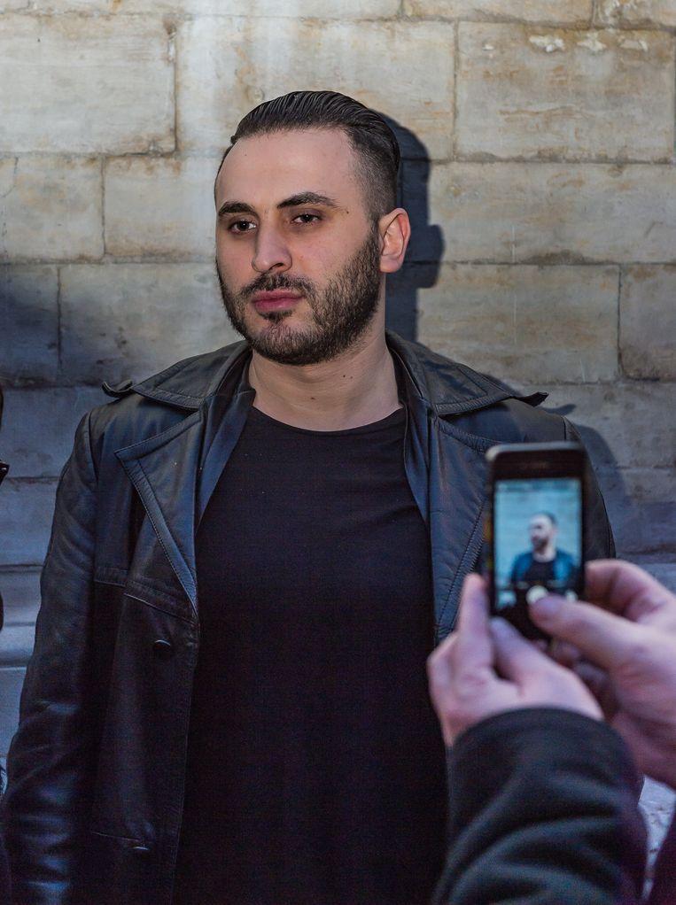 Jihadexepert Montasser AlDe'emeh.