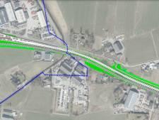 Plan voor nóg een rotonde én extra verkeerslichten tussen Apeldoorn en Voorst