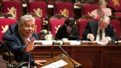 Senaat stelt debat over evaluatie staatshervormingen maand uit