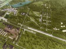 Provincie legt bom onder toekomstplan Paleis Soestdijk: geen woningen in bos