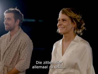 """Wim Slabbinck & Dina Tersago uit de kleren in 'Ze Zeggen Dat': """"Andere lichamen zien helpt je milder te zijn voor jezelf"""""""