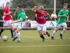 SDS'55 incasseert eerste nederlaag bij WZC Wapenveld ondanks droomstart en twee goals Roelofsen