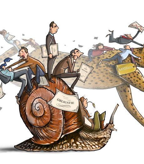 Beginnen met beleggen? Ga voor obligaties: minder spannend, maar wel zo veilig