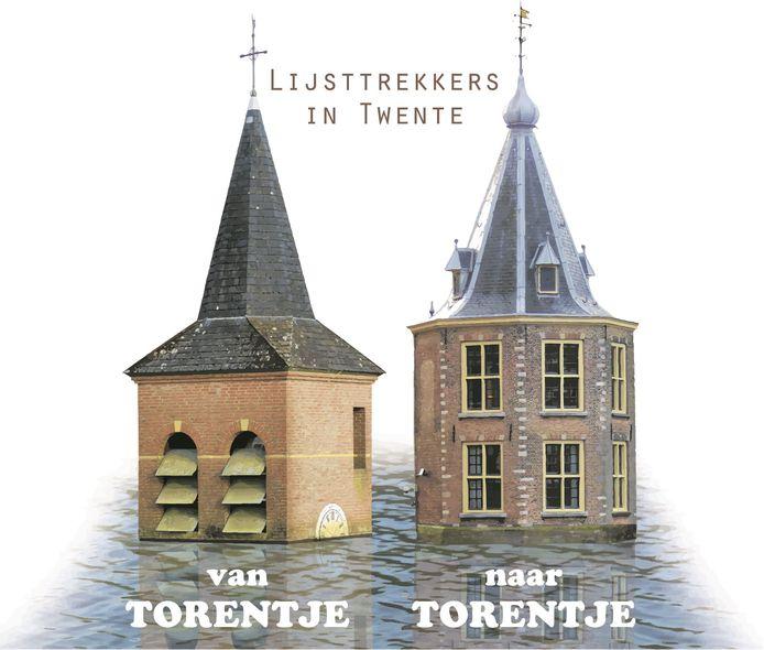 Van Torentje naar torentje