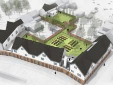 CPO Philipsdorp in Eindhoven presenteert plan aan buurt