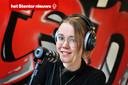 Emma Somsen presenteert vandaag het Stentor Nieuws.