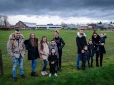 Deze gezinnen zoeken een plek voor hun woonwagen in de Betuwe, maar het gaat zo langzaam