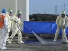 Les employés de Fukushima racontent leur peur