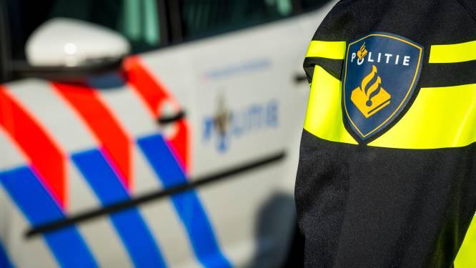 Twee verdachten met vuurwapen overvallen man in parkeergarage Nieuwe Binnenweg