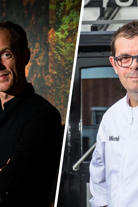 Chef-koks en de druk van Michelinsterren: 'Daar moet je mee leren dealen'