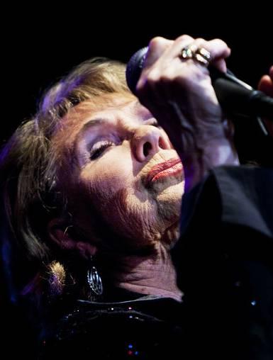 Rita Reys werd 88.