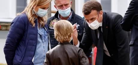 Franse overheid betaalt psycholoog voor peuters met coronastress