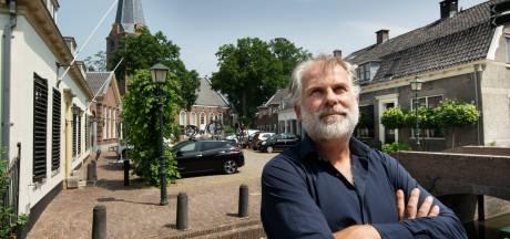 Dorpsplatform Langbroek strijdt tegen boerenwindmolen: 'Bang dat het niet bij één blijft'