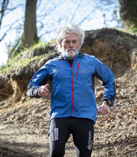 Bertus uit Nijverdal: 'Hardlopen is voor mij één worden met de natuur'