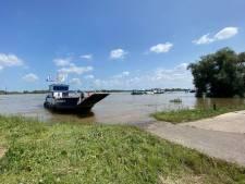 Millings veer vaart weer, natuurgebieden Bisonbaai en Millingerwaard weer open
